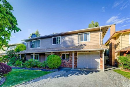 R2355716 - 11440 KINGFISHER DRIVE, Westwind, Richmond, BC - House/Single Family