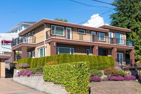 R2355728 - 2205 NELSON AVENUE, Dundarave, West Vancouver, BC - House/Single Family