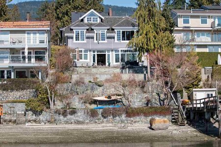 R2355738 - 4655 STRATHCONA ROAD, Deep Cove, North Vancouver, BC - House/Single Family