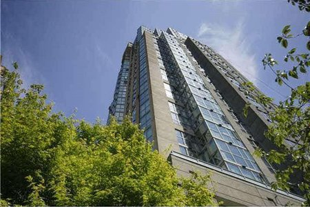 R2355798 - 1202 1188 HOWE STREET, Downtown VW, Vancouver, BC - Apartment Unit