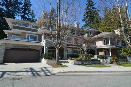 R2355822 - 302 3151 CONNAUGHT CRESCENT, Edgemont, North Vancouver, BC - Apartment Unit
