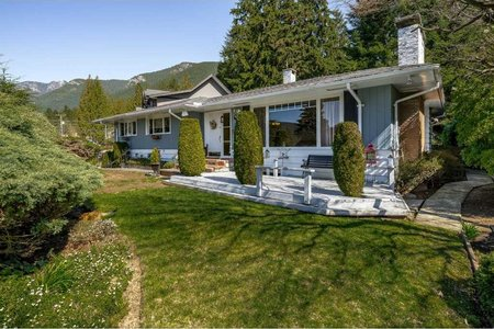 R2355838 - 4640 HIGHLAND BOULEVARD, Canyon Heights NV, North Vancouver, BC - House/Single Family