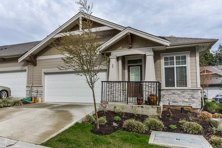 R2355849 - 22 7138 210 STREET, Willoughby Heights, Langley, BC - Townhouse