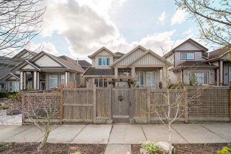 R2355923 - 17436 64A AVENUE, Cloverdale BC, Surrey, BC - House/Single Family