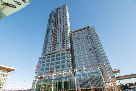R2355932 - 2506 13495 CENTRAL AVENUE, Whalley, Surrey, BC - Apartment Unit