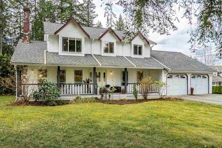 R2355978 - 6137 240 STREET, Salmon River, Langley, BC - House/Single Family