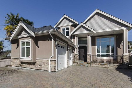 R2356133 - 2293 GORDON AVENUE, Dundarave, West Vancouver, BC - House/Single Family