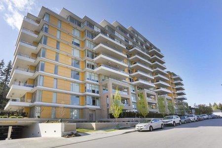 R2356186 - 806 1501 VIDAL STREET, White Rock, White Rock, BC - Apartment Unit
