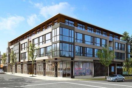R2356189 - 306 5325 WEST BOULEVARD, Kerrisdale, Vancouver, BC - Apartment Unit