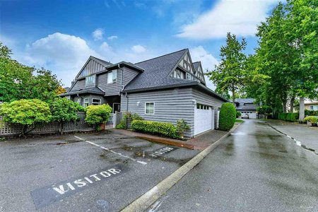 R2356259 - 38 6100 WOODWARDS ROAD, Woodwards, Richmond, BC - Townhouse