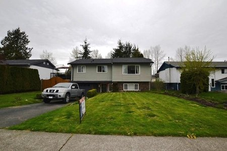 R2356325 - 26571 32A AVENUE, Aldergrove Langley, Langley, BC - House/Single Family