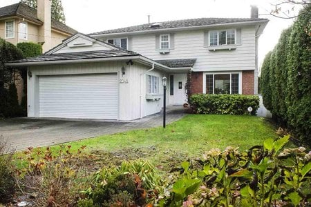 R2356420 - 2048 GORDON AVENUE, Dundarave, West Vancouver, BC - House/Single Family