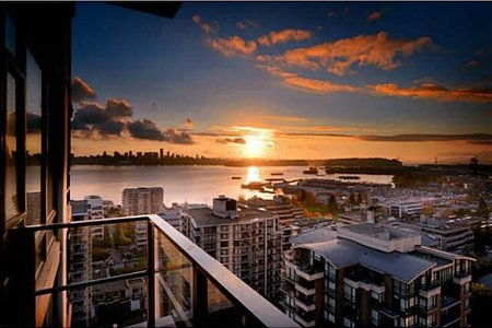 R2356518 - 2004 151 W 2ND STREET, Lower Lonsdale, North Vancouver, BC - Apartment Unit