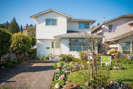 R2356566 - 1388 W 17TH STREET, Pemberton NV, North Vancouver, BC - House/Single Family