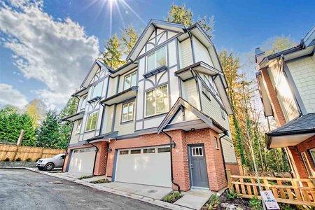 R2356585 - 57 11188 72 AVENUE, Sunshine Hills Woods, Delta, BC - Townhouse