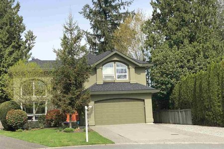 R2356601 - 21075 45 PLACE, Brookswood Langley, Langley, BC - House/Single Family