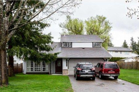 R2356628 - 5932 169 STREET, Cloverdale BC, Surrey, BC - House/Single Family