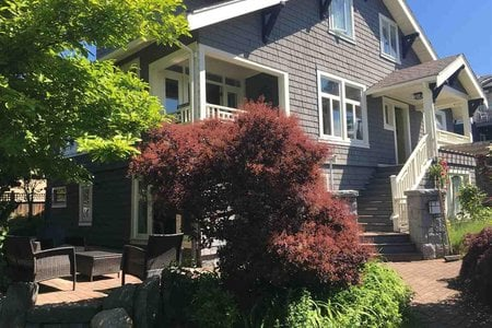 R2356670 - 402 LYON PLACE, Central Lonsdale, North Vancouver, BC - House/Single Family