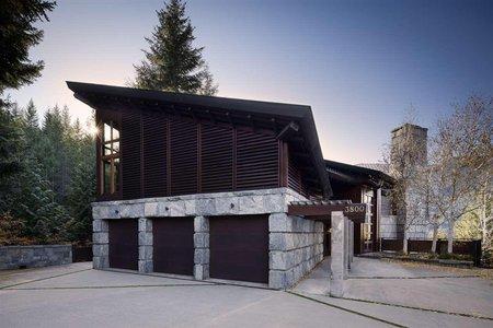 R2356672 - 3800 SUNRIDGE PLACE, Brio, Whistler, BC - House/Single Family