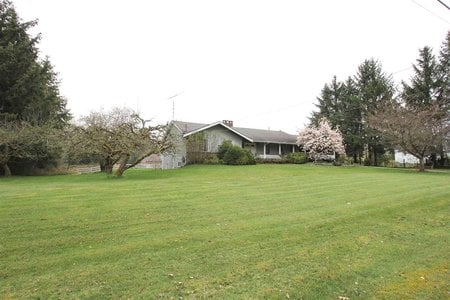 R2356683 - 22033 28 AVENUE, Campbell Valley, Langley, BC - House with Acreage