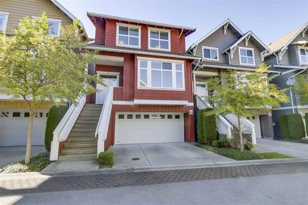 R2356745 - 34 3088 FRANCIS ROAD, Seafair, Richmond, BC - Townhouse