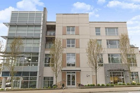 R2356791 - 401 317 BEWICKE AVENUE, Harbourside, North Vancouver, BC - Apartment Unit