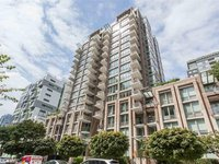 Photo of 1708 1055 RICHARDS STREET, Vancouver