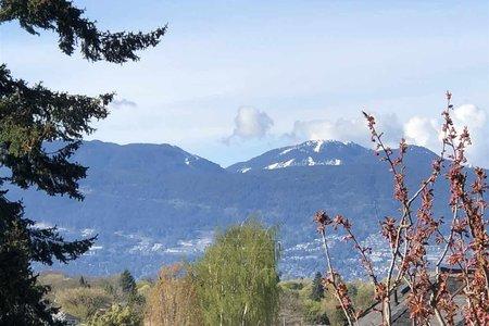 R2356856 - 2406 EDDINGTON DRIVE, Quilchena, Vancouver, BC - House/Single Family