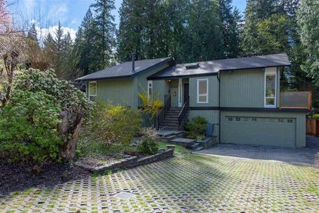 R2356869 - 3148 ROBINSON ROAD, Lynn Valley, North Vancouver, BC - House/Single Family