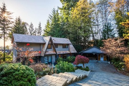R2356890 - 321 MONTERAY AVENUE, Upper Delbrook, North Vancouver, BC - House/Single Family