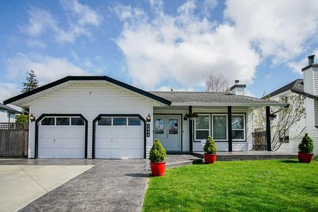 R2356896 - 5896 169 STREET, Cloverdale BC, Surrey, BC - House/Single Family