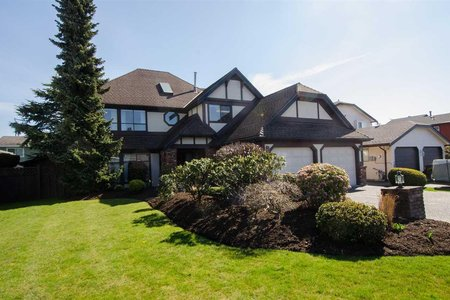 R2356910 - 4682 53A STREET, Delta Manor, Delta, BC - House/Single Family