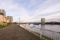 605 10 RENAISSANCE SQUARE, New Westminster - R2357034
