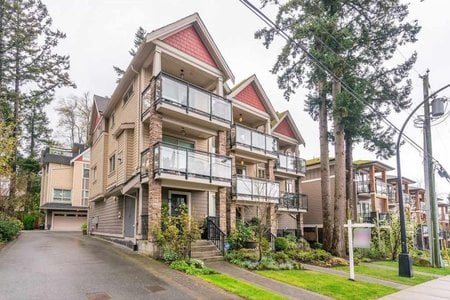 R2357053 - 2 1434 EVERALL STREET, White Rock, White Rock, BC - Townhouse