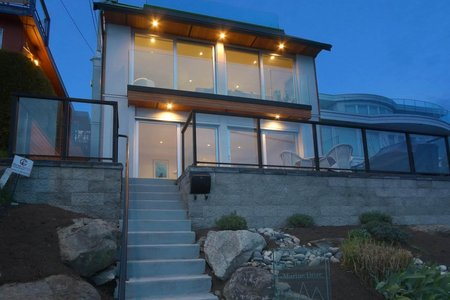 R2357065 - 15293 MARINE DRIVE, White Rock, White Rock, BC - House/Single Family