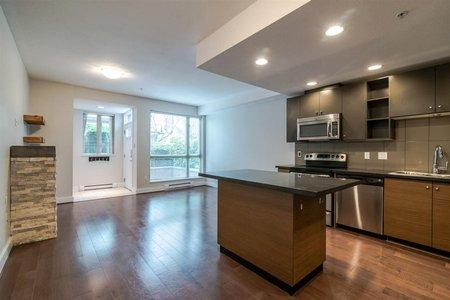 R2357103 - 70 728 W 14 STREET, Mosquito Creek, North Vancouver, BC - Apartment Unit