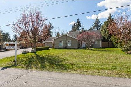 R2357215 - 5799 244B STREET, Salmon River, Langley, BC - House/Single Family