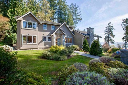 R2357234 - 6002 GLENEAGLES PLACE, Gleneagles, West Vancouver, BC - House/Single Family