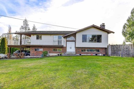 R2357236 - 22676 78 AVENUE, Fort Langley, Langley, BC - House/Single Family