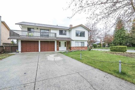 R2357295 - 9758 157 STREET, Guildford, Surrey, BC - House/Single Family