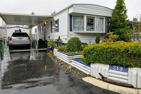 R2357318 - 219 1840 160 STREET, Grandview Surrey, Surrey, BC - Manufactured