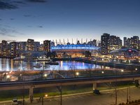Photo of 602 1188 QUEBEC STREET, Vancouver