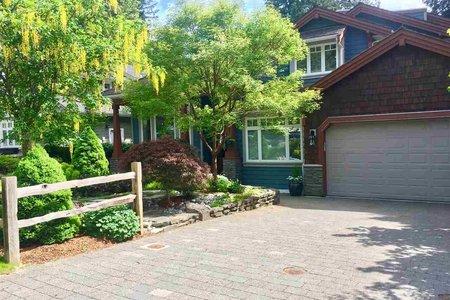 R2357458 - 2519 SWINBURNE AVENUE, Blueridge NV, North Vancouver, BC - House/Single Family