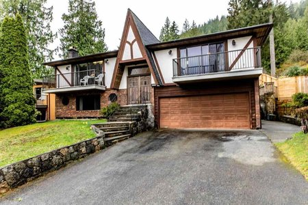 R2357466 - 4649 TOURNEY ROAD, Lynn Valley, North Vancouver, BC - House/Single Family