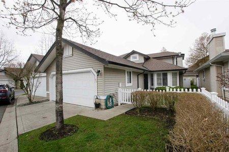 R2357509 - 60 6488 168 STREET, Cloverdale BC, Surrey, BC - Townhouse