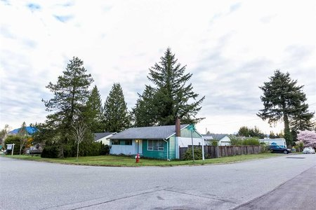 R2357536 - 10980 WREN CRESCENT, Bolivar Heights, Surrey, BC - House/Single Family