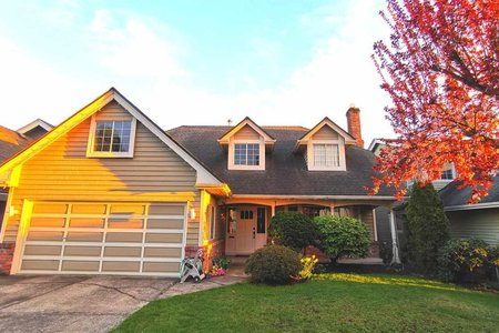 R2357622 - 9780 DAYTON AVENUE, Garden City, Richmond, BC - House/Single Family