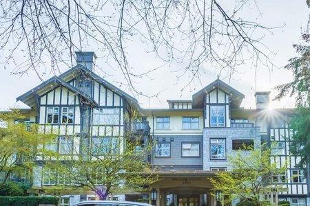 R2357640 - 410 4885 VALLEY DRIVE, Quilchena, Vancouver, BC - Apartment Unit