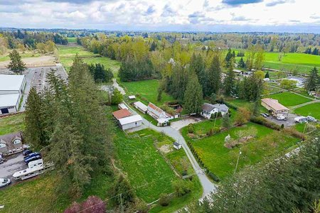 R2357650 - 932 240 STREET, Otter District, Langley, BC - House with Acreage