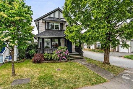 R2357654 - 18472 64A AVENUE, Cloverdale BC, Surrey, BC - House/Single Family